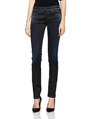 REPLAY Luz, Jeans para Mujer Azul (Blue Denim)