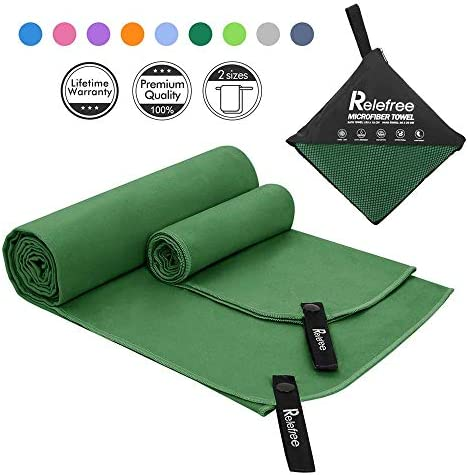 Relefree Microfiber Absorbent Suitable Backpacking product image
