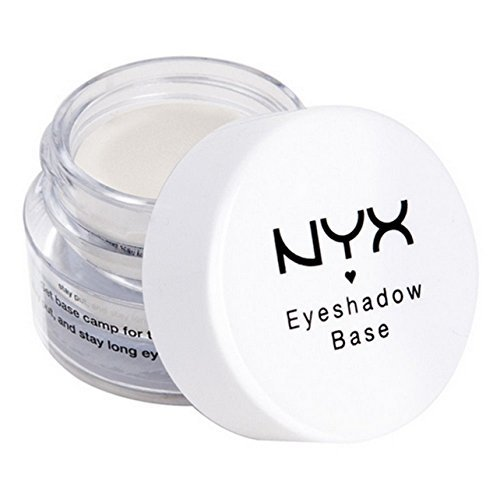 NYX Eye Shadow Base Primer ESB02 - White Pearl