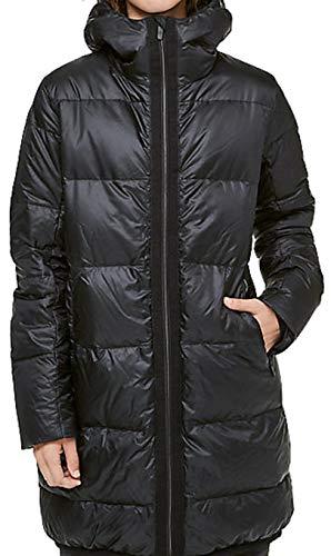 - CLOUDSCAPE Long Jacket - BLK (6)