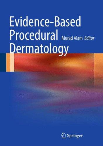 Evidence-Based Procedural Dermatology (Fontes iuris gentium)