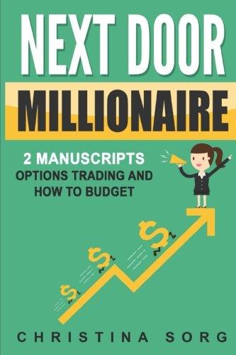 Next Door Millionaire Manuscripts Options product image