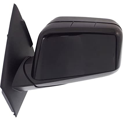 Amazon Com Mirror For Ford Edge   Lh Power Man Fldg Heated W Mem And Pdl Lgt To  Ptm Automotive