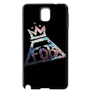 hong hong customize Fall out boy New Fashion the DIY Phone Case for Samsung Galaxy and Note blazing 3 N9000,customized cover case -799489 Carl