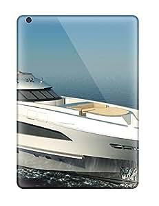 High Quality OvganrS5402MgrEJ Luxury House And Car Tpu Case For Ipad Air