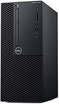 Dell OptiPlex 3060 Desktop (Hex Core i5-8500 / 8GB / 500GB SSD)