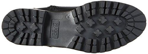 HUGO Women's Mai Ankle Boots Black (Black 001) do5KaJ5