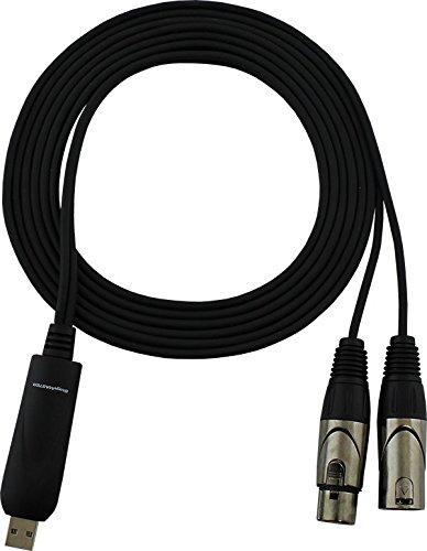 StageMASTER SMA-USB-8GB-10 -Channel Studio Flash Recorder by Stagemaster