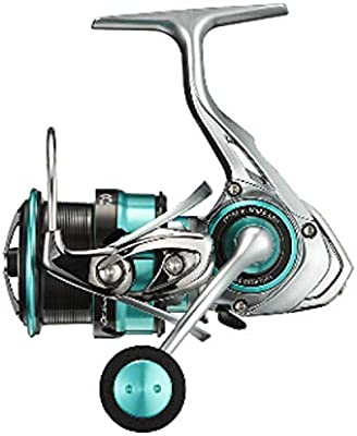 Daiwa - Moulinet Spinning Emeraldas Air 18Lt 3000 S Cxh - 180g ...