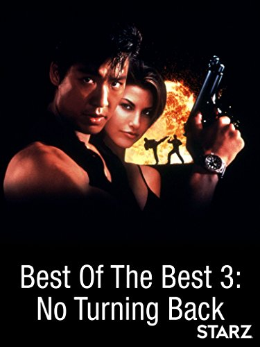 Best Of The Best 3: No Turning Back (Best Of The Best 3)