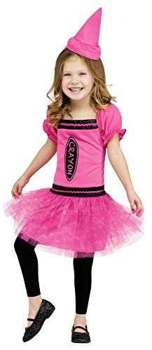 Fun World Costumes Baby Girl's Color Me Cutie