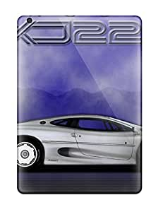 High Quality ZippyDoritEduard Jaguar Xj220 32 Skin Case Cover Specially Designed For Ipad - Air