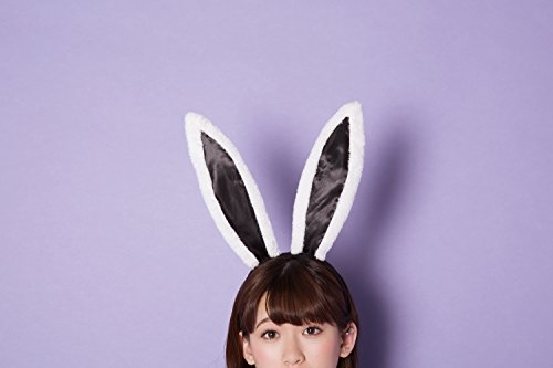 Tokimechigraffiti TG VIP luxury Bunny Costume Womens by Stone (Image #5)