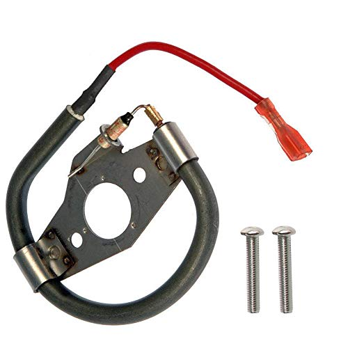 Darwenxy 7.3L Diesel Fuel Filter Bowl Heating Element for 94-98 7.3L Ford Powerstroke F81Z-9J294-AA, F5TZ-9J294-A 904-210 (Fuel Powerstroke Bowl)