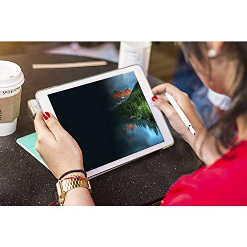Air // 1 // 2 // Pro Schlanker Blickschutzfilter f/ür iPad 9,7 Zoll Basics 24,63 cm Querformat