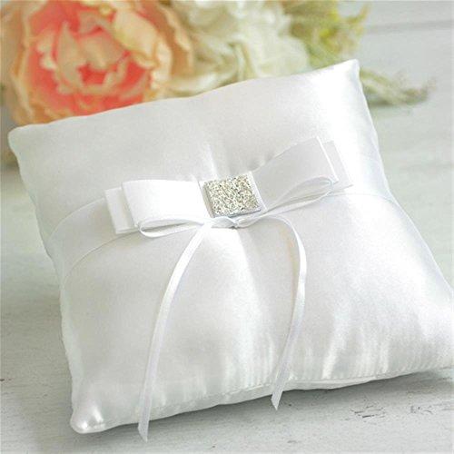 Ring Pillow Pattern - 4