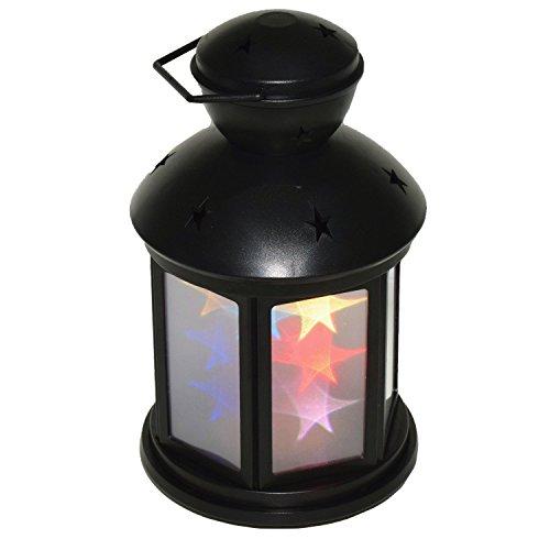 Star Lanterns With Led Lights - 7