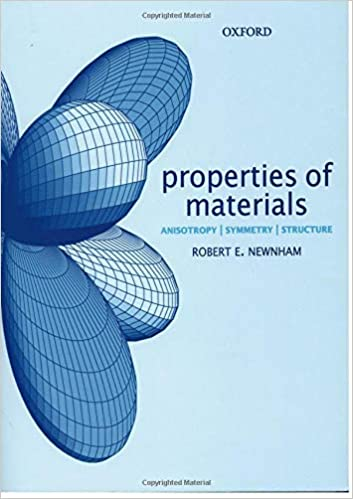 NEWNHAM PROPERTIES OF MATERIALS PDF DOWNLOAD