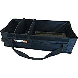 Worx WA0234 Aerocart Wheelbarrow Adjustable Tub Organizer