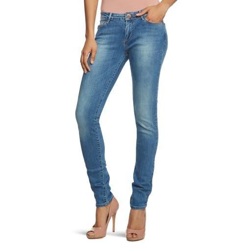 e2dc257cfa7 30% de descuento Cross - Vaqueros skinny   slim fit para mujer - www ...