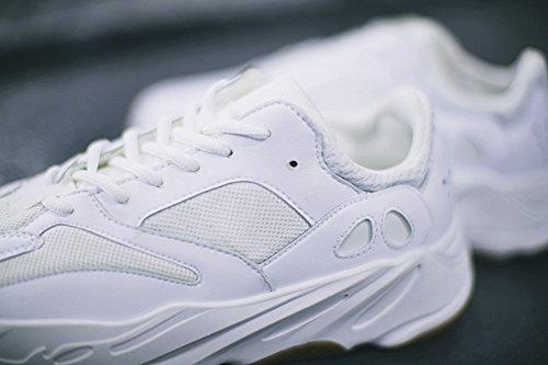 Sneakers da uomo Scarpe da corsa Boost Wave Runner 700 Sneakers Outdoor Arrampicata e arrampicata Fitness Sneakers - Scarpe da corsa da uomo Sneakers leggere Scarpe da ginnastica da ginnastica da uomo