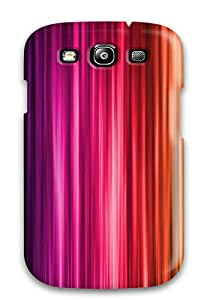 Galaxy S3 RHwxiFS6724MIOiA Colorful Tpu Silicone Gel Case Cover. Fits Galaxy S3