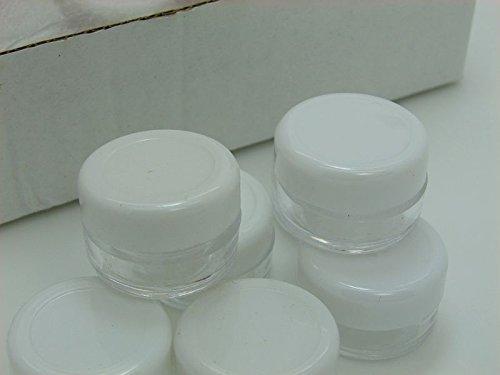 Lip Gloss Jar - 8