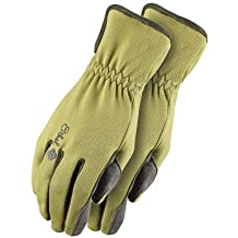 Gardening gloves bamboo for Gardening gloves amazon