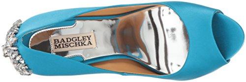 Delle Badgley Piattaforma Kiara Surf Mischka Donne Pompa Cxq0xXwf