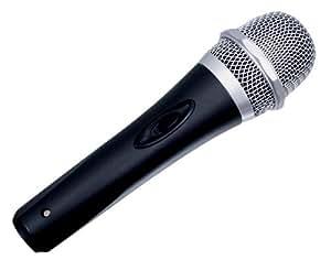 HQ-MIC50 micrófono dinámico
