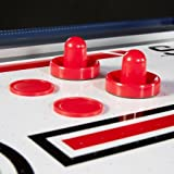 EA Sports 60 Inch Air Powered Hockey Table with