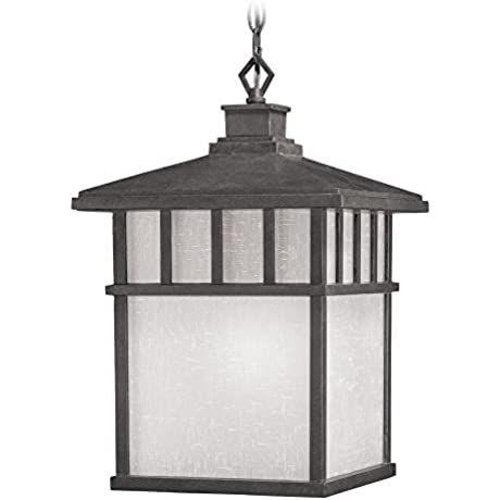 Dolan Designs 9114 34 Barton 1 Light Hanging Light Olde World Iron
