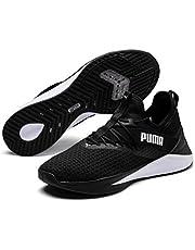 PUMA Men's Jaab XT Sneaker, Black White