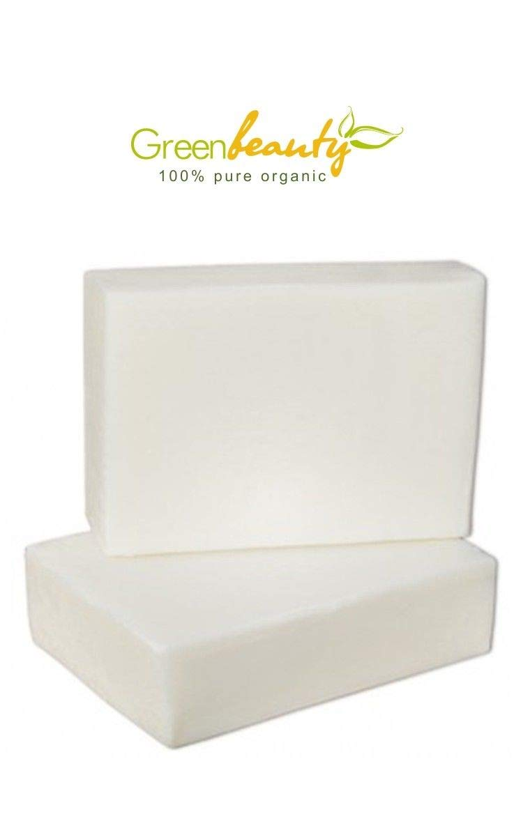 GOATS MILK GLYCERIN MELT & POUR SOAP BASE ORGANIC NATURAL 25 LBS