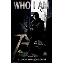 Who I Am (Alex the Fey thriller series Book 3)