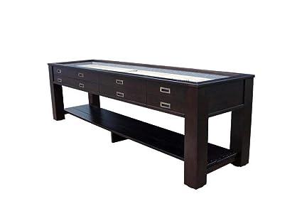 Stupendous Amazon Com Berner Billiards The Aspen 9 Foot 2 In 1 Machost Co Dining Chair Design Ideas Machostcouk