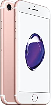 Apple iPhone 7 128GB Unlocked Smartphone
