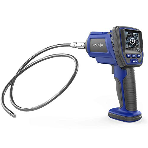 Inspection Camera, UNIOJO Digital Industrial Endoscope 2.7