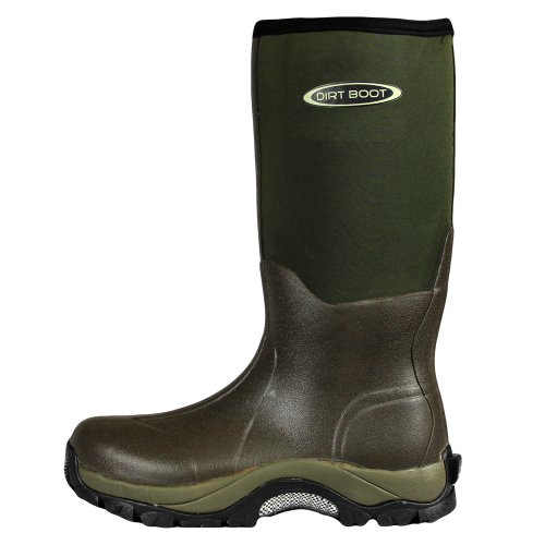 Vert Muck Pro Sport Boot Dirt En Wellington Botte Noprne nqwSXFRn8