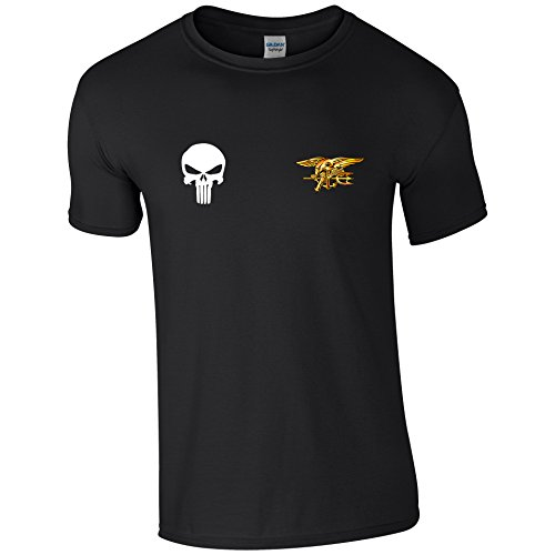 seal punisher shirt - 8