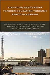 Expanding Elementary Teacher Education through Service