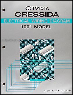 1991 toyota cressida wiring diagram manual original amazon com books rh amazon com toyota cressida stereo wiring diagram 1988 toyota cressida wiring diagram