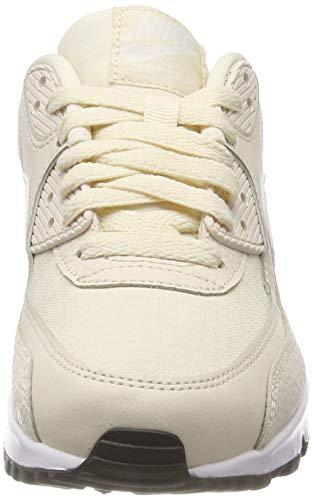 90 sail Femme 213 Chaussures De Fitness Air Cream light Multicolore Max Nike Wmns black qH4pBB
