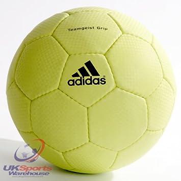 adidas Teamgeist Grip Pro - Balón de balonmano Talla:1: Amazon.es ...