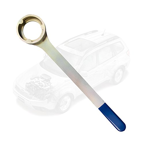 AVCS Intake Cam Sprocket Holding Tool for Subaru Impreza WRX STI Forester XT Legacy GT Baja ()