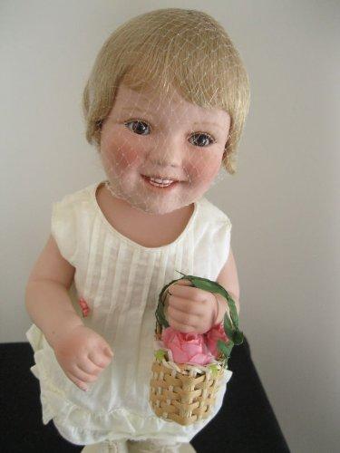 Darling Little Shirley By Elke Hutchens & the Danbury Mint
