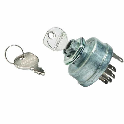 Oregon 33-392 Ignition Switch Replacement for Murray 92377, 092377MA, MU092377, MU092377MA