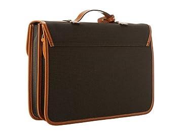 Ted Baker Dollah Nylon and Leather Satchel - One Size  Amazon.co.uk ... 6931ade741ab6