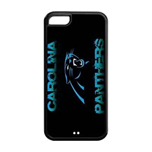 Customize Carolina Panthers NFL Back For SamSung Note 3 Case Cover JN5C-1000
