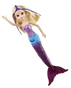 Moxie Girlz Magic Swim Mermaid Doll, Avery